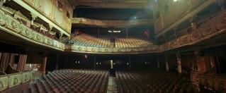 banner teatre