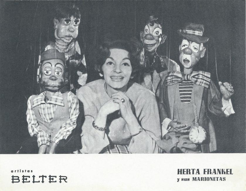 Herta Frankel