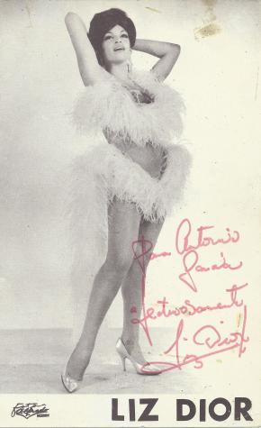 Liz Dior - gener 67